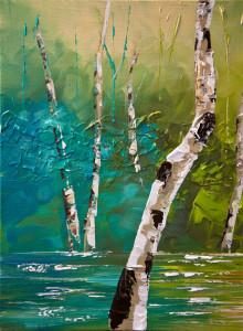 13-07-colorful-landscape-birch-trees-palette-knife_P1