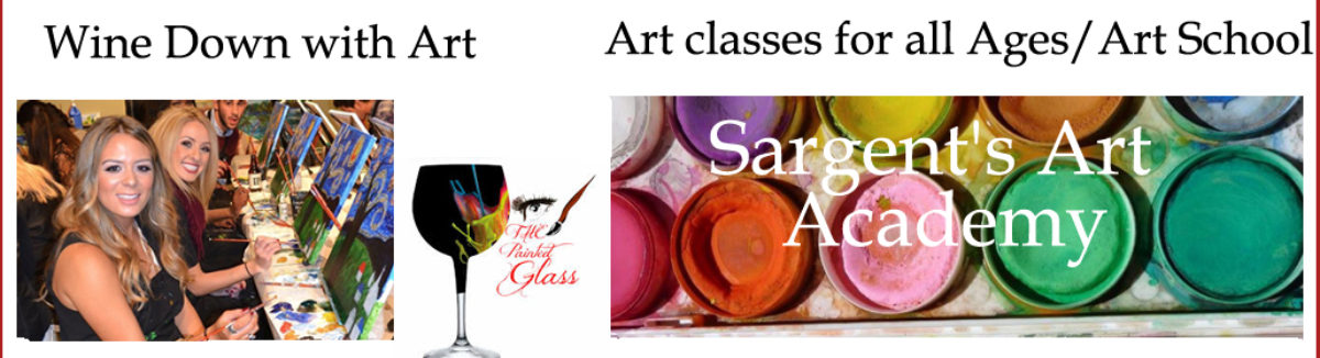 Painting Events in Albuquerque. Kids/Adults Art Programs  Scroll Down